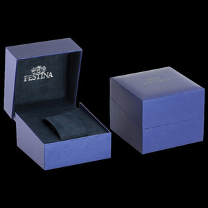 FESTINA MEN'S WATCH BOX