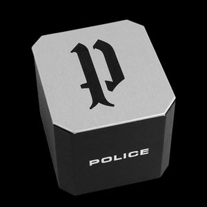 POLICE WATCH BOX