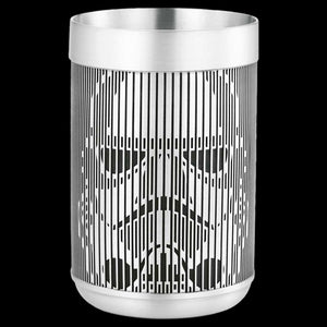 STAR WARS ROYAL SELANGOR STORMTROOPER PEWTER TUMBLER