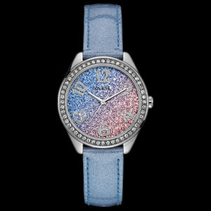 GUESS SWEETIE SKY BLUE LADIES TREND WATCH