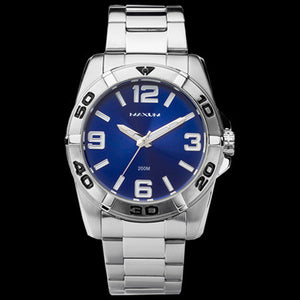 MAXUM BLUE SUMMIT MEN'S WATCH
