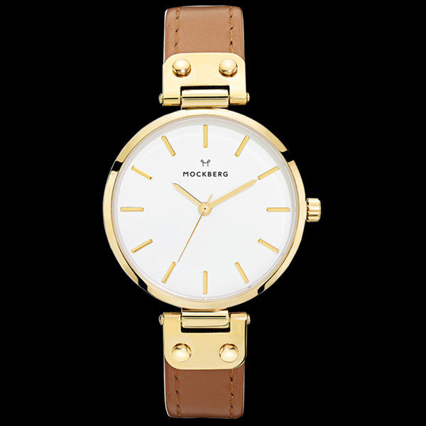 MOCKBERG NORA WATCH