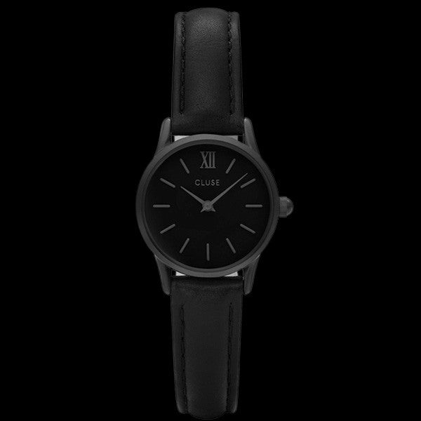 CLUSE LA VEDETTE FULL BLACK WATCH
