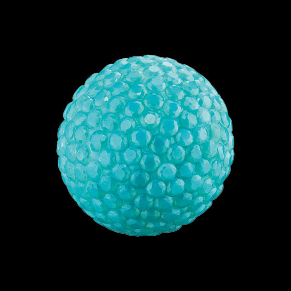 ENGELSRUFER TURQUOISE CRYSTAL MEDIUM SOUNDBALL