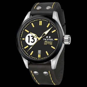 TW STEEL TW327 HOLDEN MONARO GTS 327 LIMITED EDITION WATCH