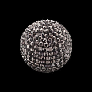ENGELSRUFER GREY CRYSTAL SMALL SOUNDBALL
