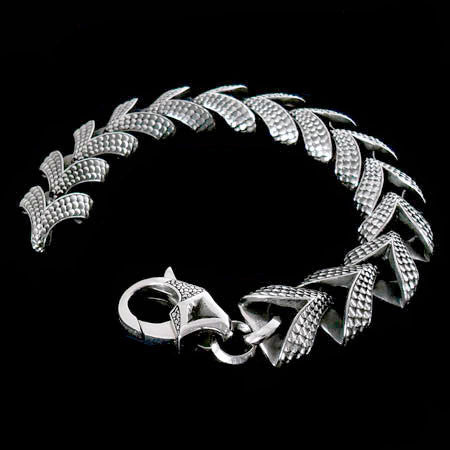 KOOLKATANA SERPENT'S SPINE BRACELET