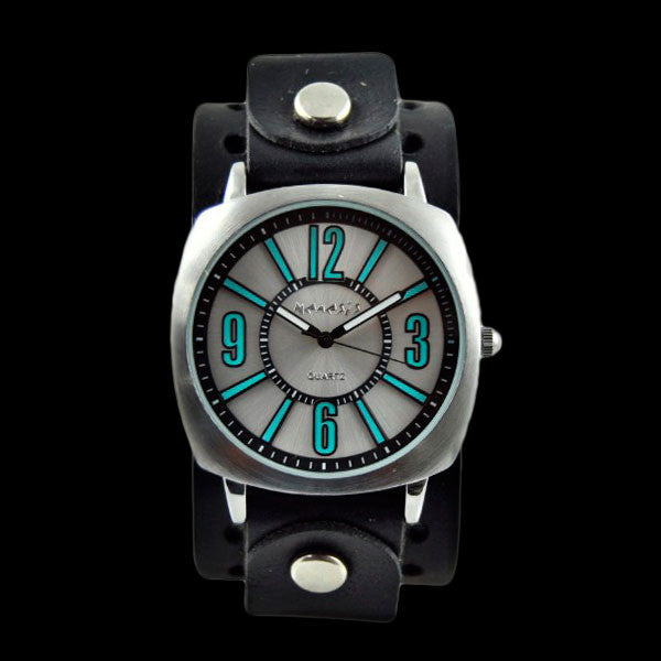 NEMESIS ROVER WATCH