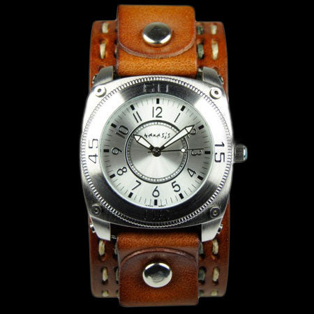 NEMESIS DOUBLE STITCH CLASSIC WATCH