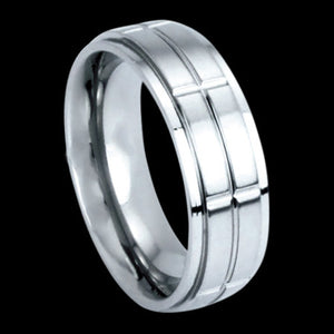 TITANIUM SECTIONS RING