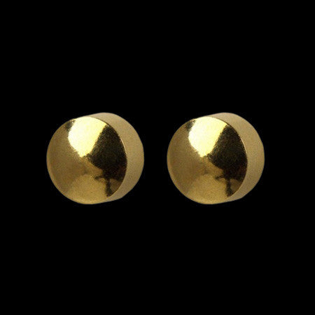 STUDEX STAINLESS STEEL GP REGULAR BALL EARRINGS