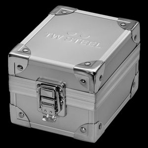 TW STEEL WATCH PRESENTATION BOX