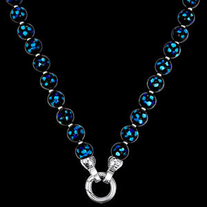 KAGI BLUE DANUBE 49CM NECKLACE