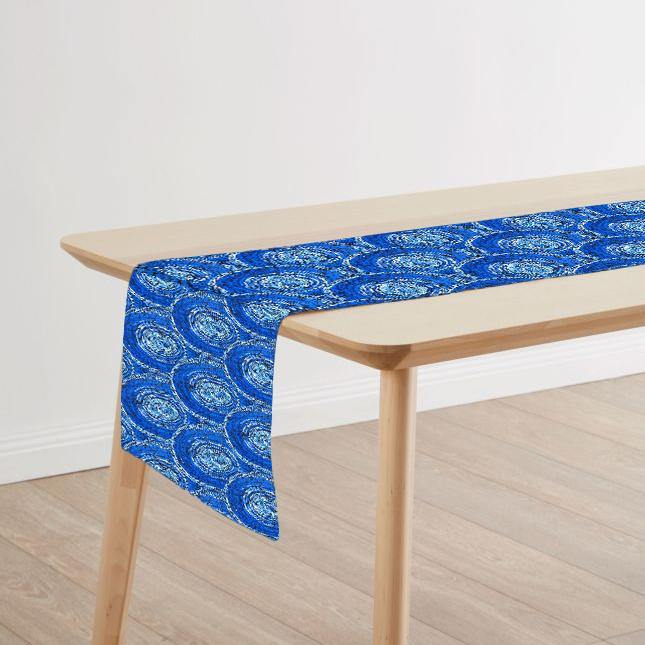 Table Runner Set x 2 - Sabrina Robertson Nangala