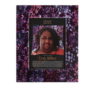 Cindy Wallace Australian Photo Frame Art