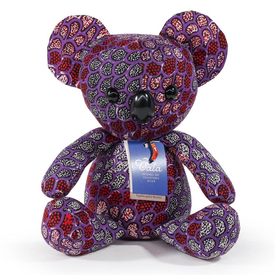 Cindy Wallace Australian collectable koala toy