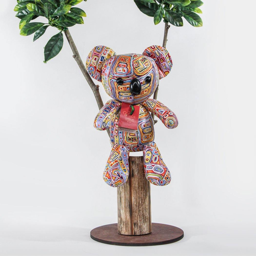 Felicity Robertson Collectable Koala Art