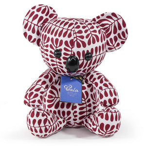 Mitjili Napurrula Collectable Koala Toy Art