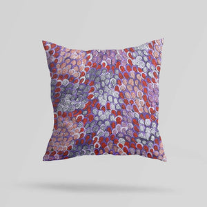 Cindy Wallace Australian Cotton Cushion Cover