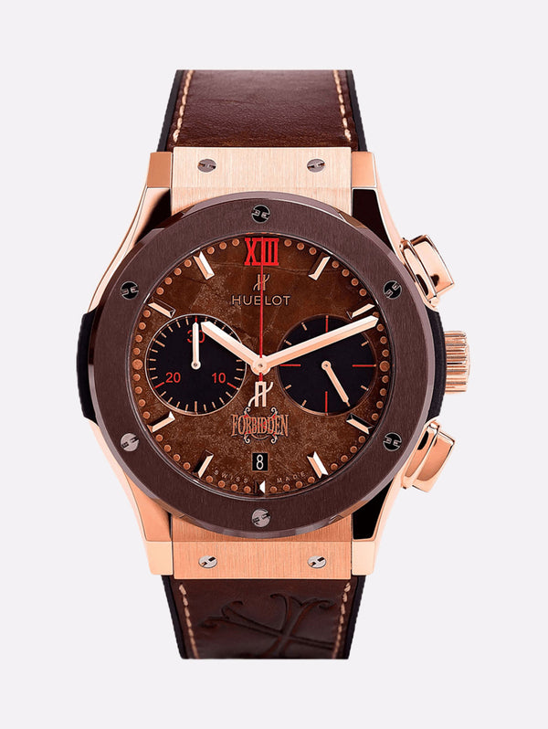 Hublot Classic Fusion Forbidden X Limited