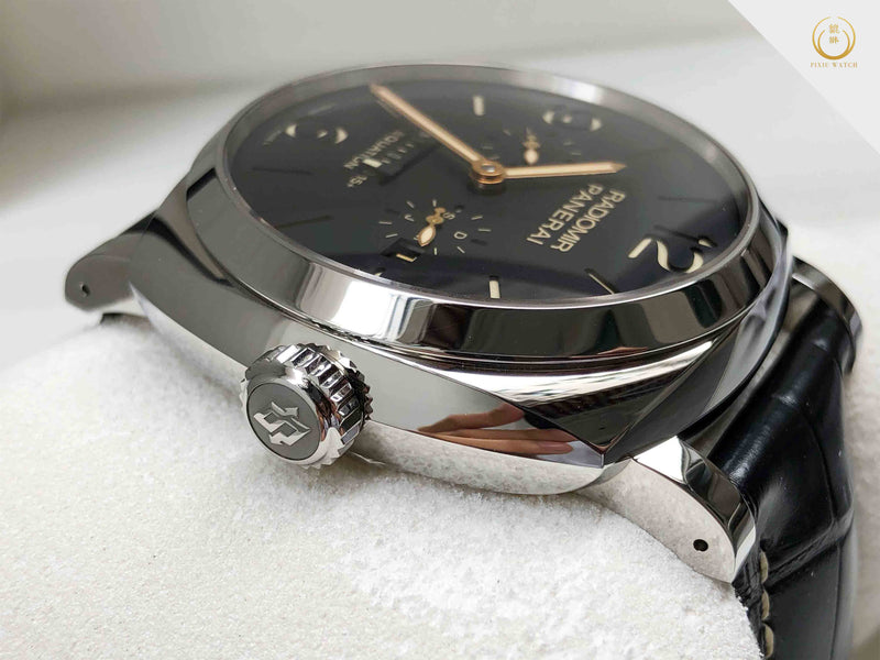Panerai Radiomir Equation Of Time PAM516