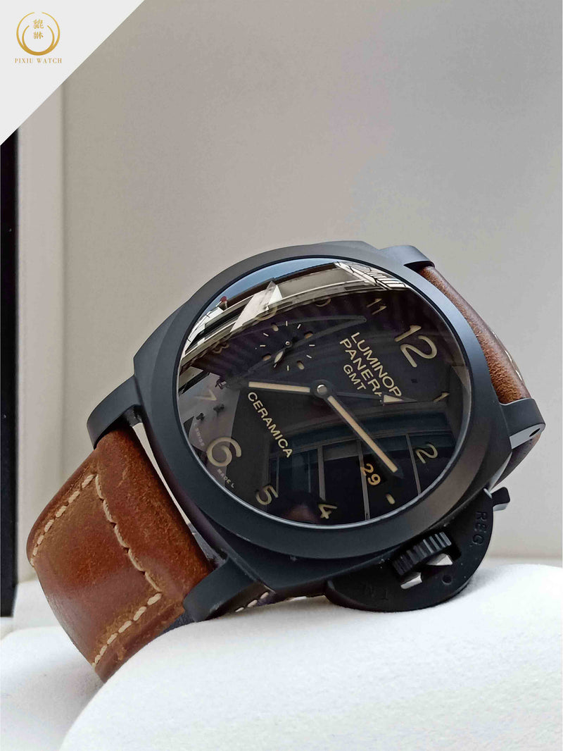 Panerai Luminor 1950 GMT Pam441