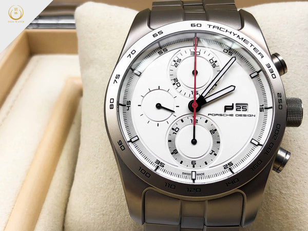 Porsche Design Chronotimer Series1