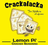 Crackalacka Lemon Pi'