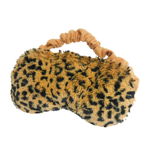 Warmies® Plush Eye Mask Tawny