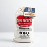 Honey Wheat Soberdough