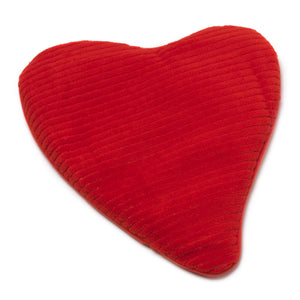 Warmies® Spa Therapy Heart Red