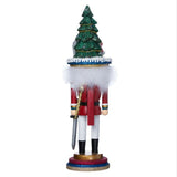 Kurt Adler Hollywood Suite Nutcracker
