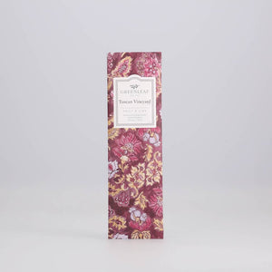 Tuscan Vineyard Slim Sachet