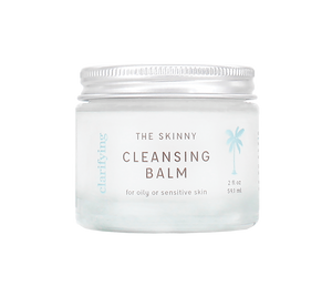 Clarifying Cleansing Balm