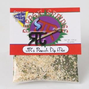 Pepper Springs JR's Ranch Dip