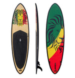 marley 10'6 | epoxy surf paddleboard