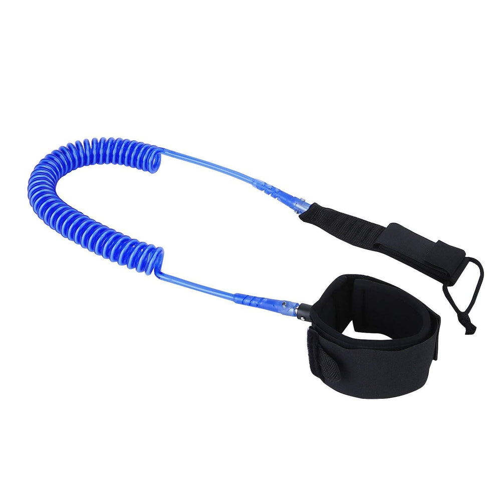 coiled surf legrope blue
