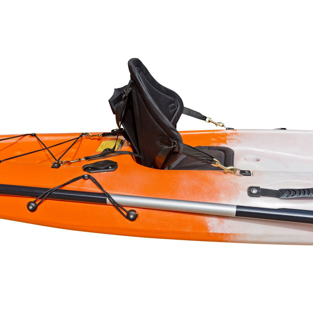 f26 | entry level kayak-paddle-keeper-and-seat