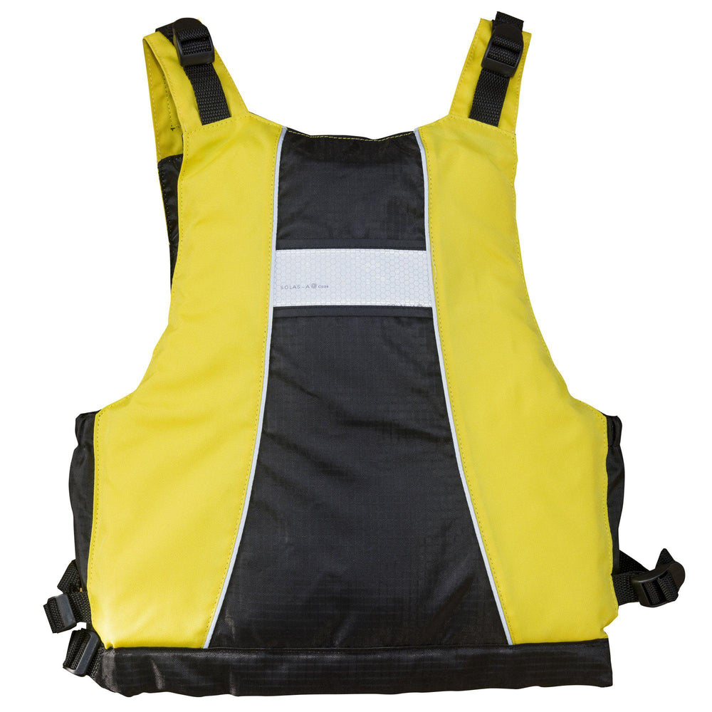 kayak life jacket sizes