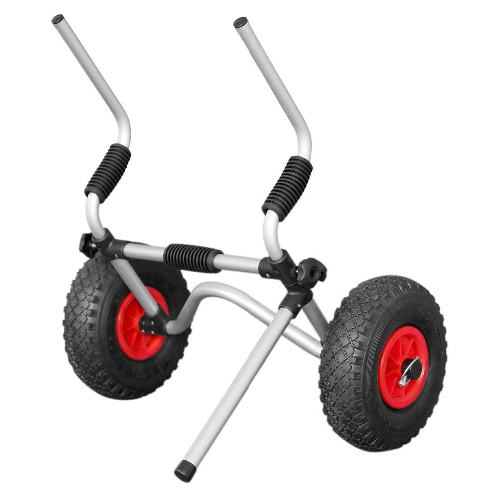 easygo | adjustable kayak trolley