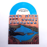 "Deer Tick / Johnny Corndawg Split 7"" - Water Friends For"