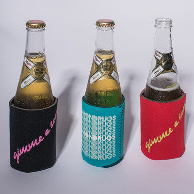 Diamond Rugs Koozies