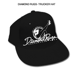 Diamond Rugs - Trucker Hat