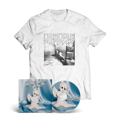 Heaven CD Bundle