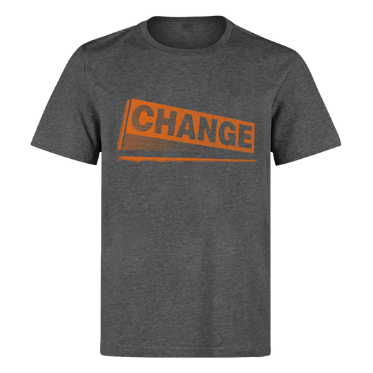 The Dismemberment Plan Change T-shirt