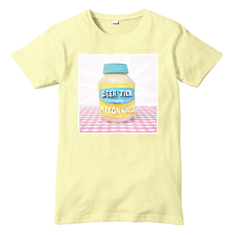 Deer Tick - Mayonnaise T-Shirt + Digital Album