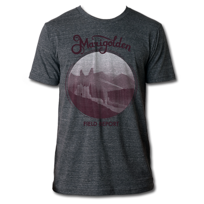Field Report 'Marigolden' T-shirt