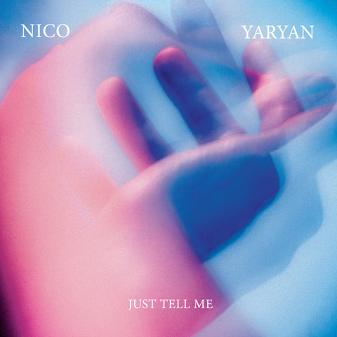 Nico Yaryan - Just Tell Me 7""
