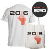 Fuck 2016 - Bundle