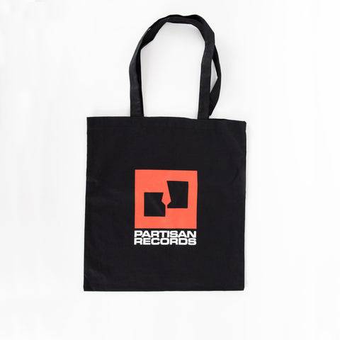 Partisan Records Tote